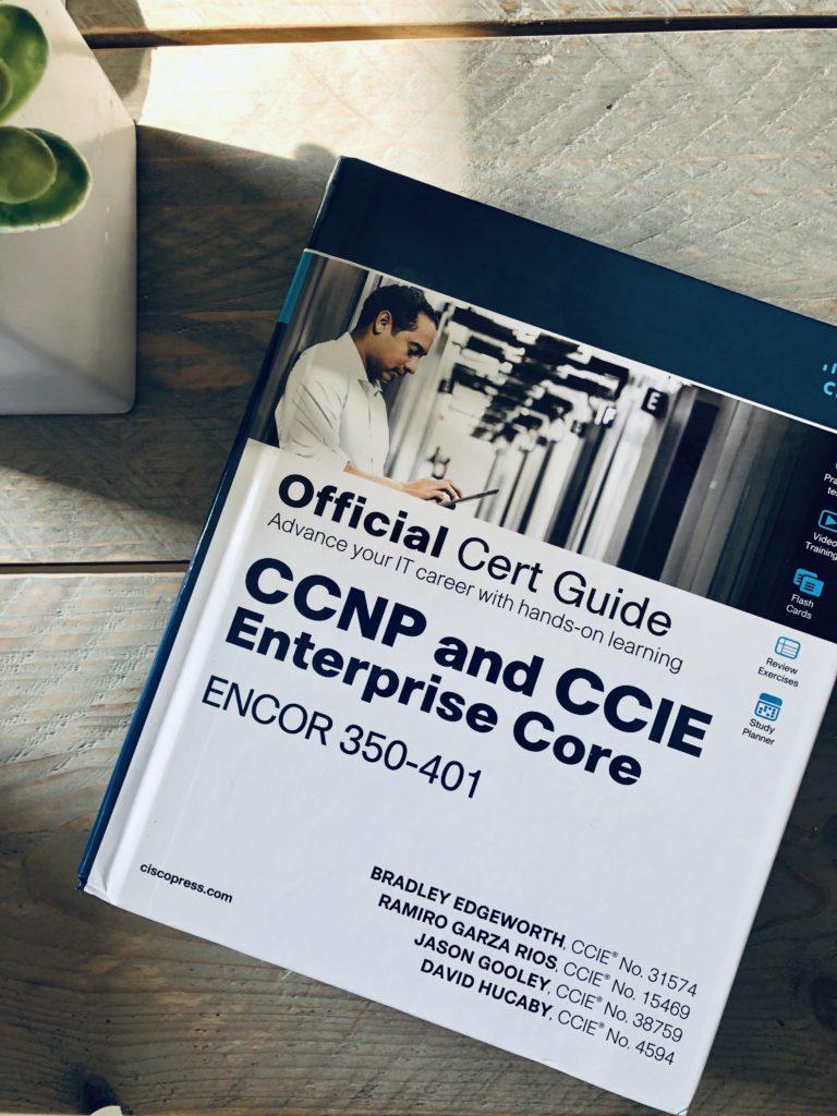 CCIE-Book